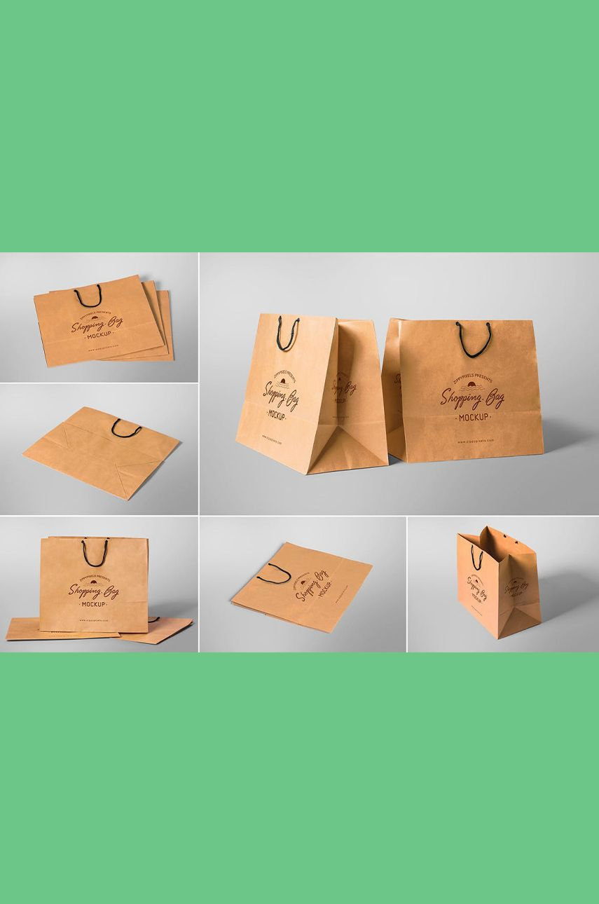 6-Shopping Bag