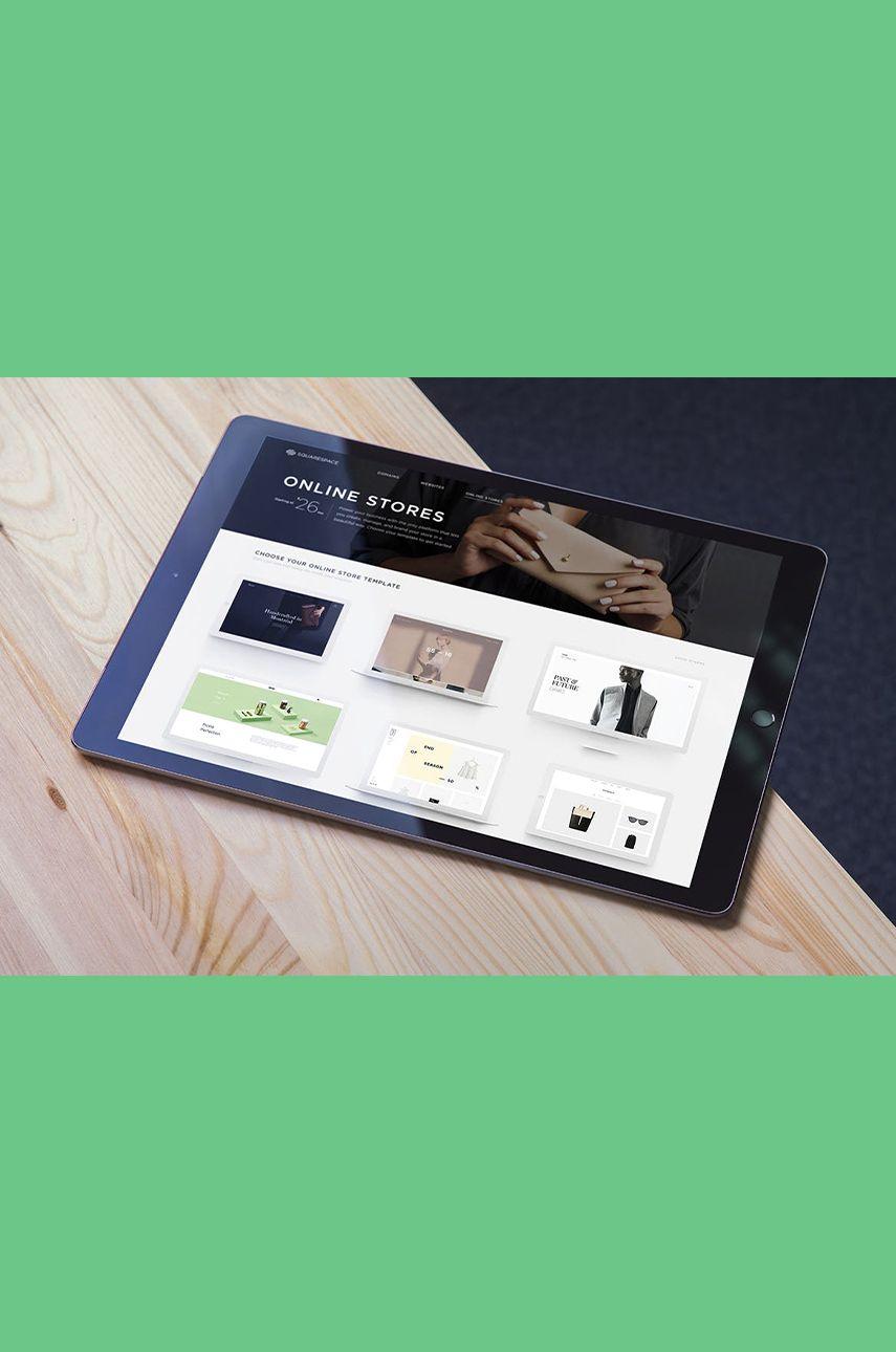 iPad Pro v3