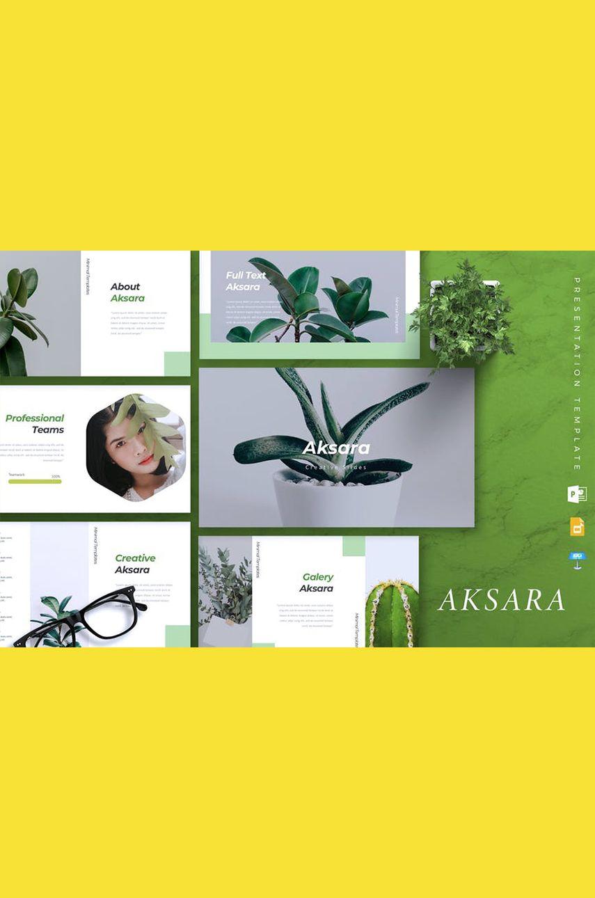 AKSARA Creative