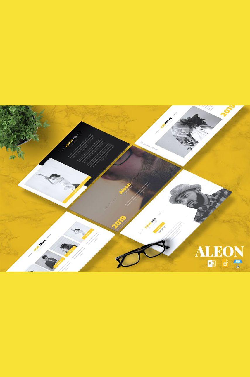 ALEON Creative