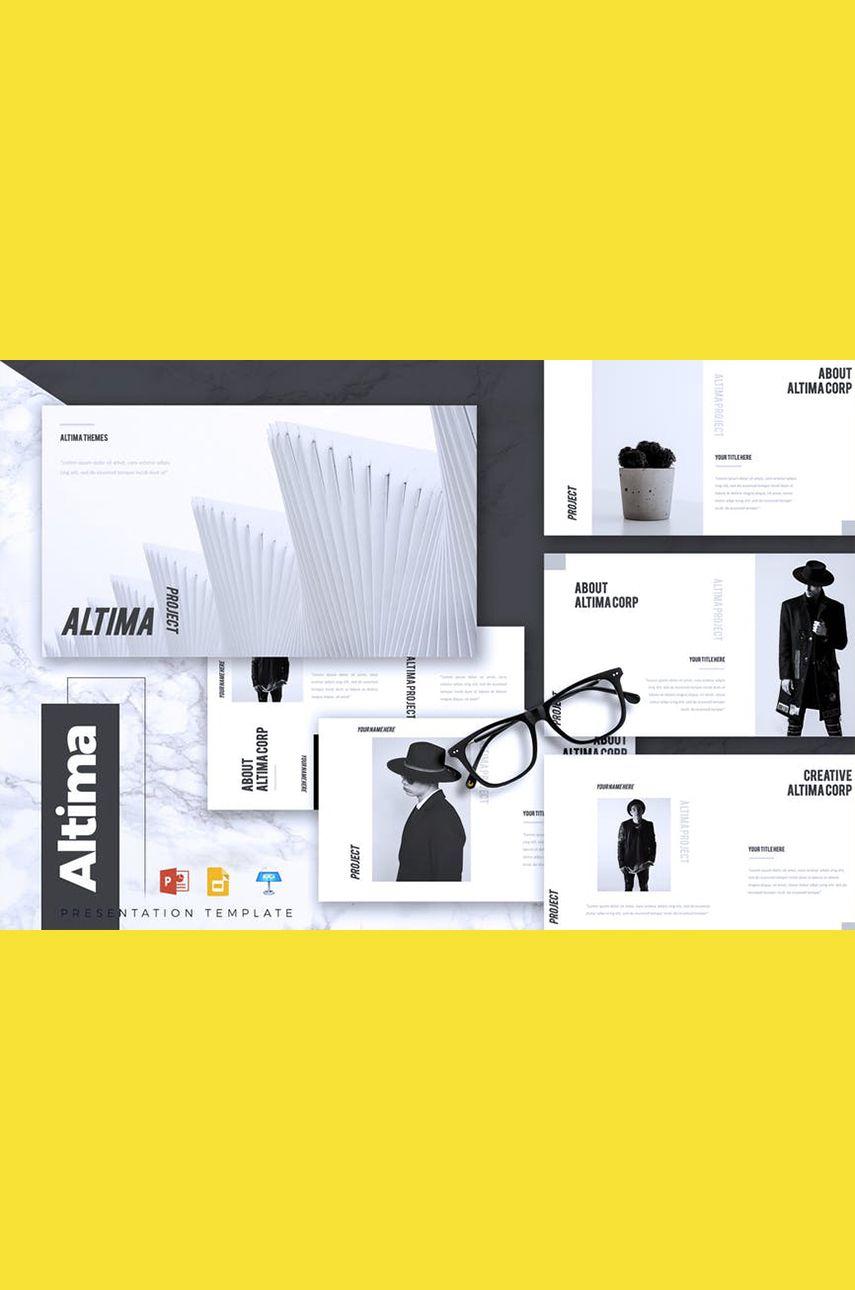ALTIMA Creative