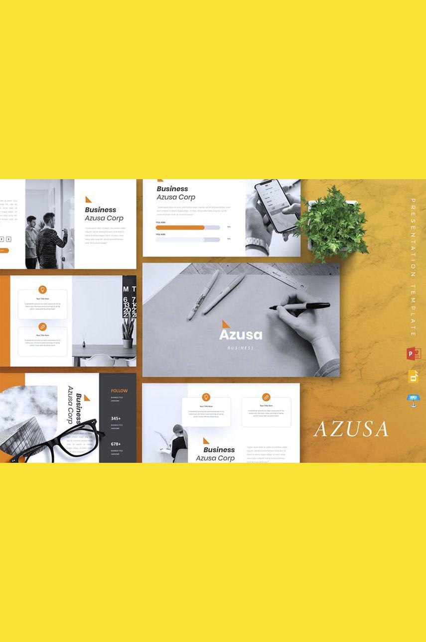 AZUSA - Business