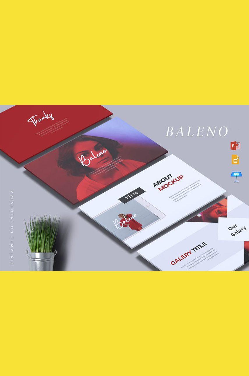 BALENO - Creative