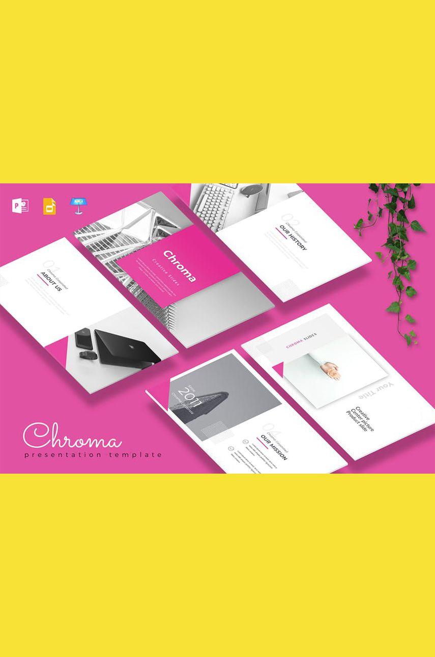 CHROMA - Creative