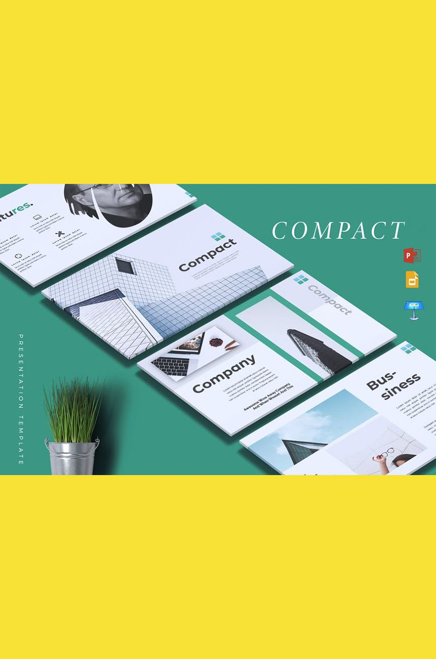 COMPACT - Business