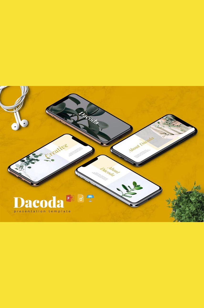 DACODA - Creative