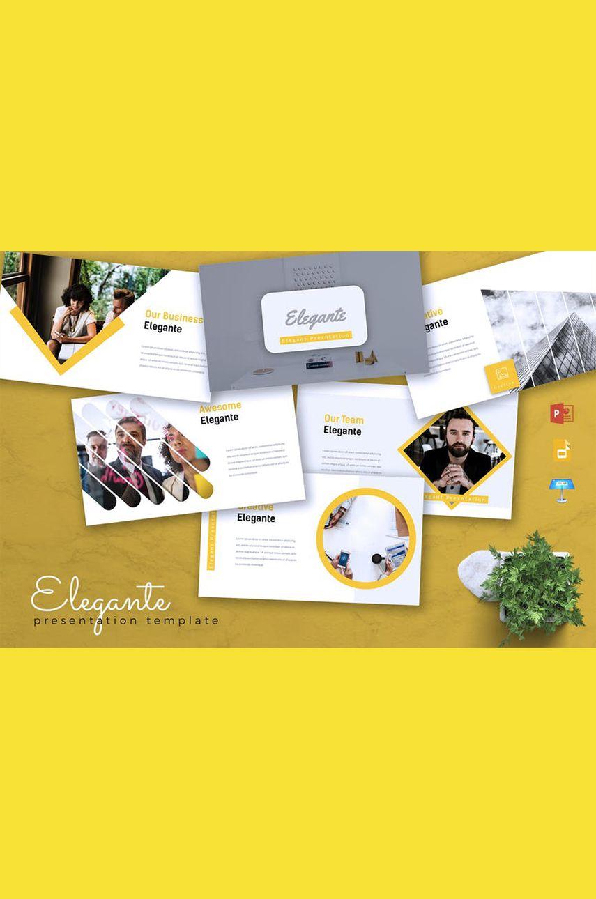 ELEGANTE- Business