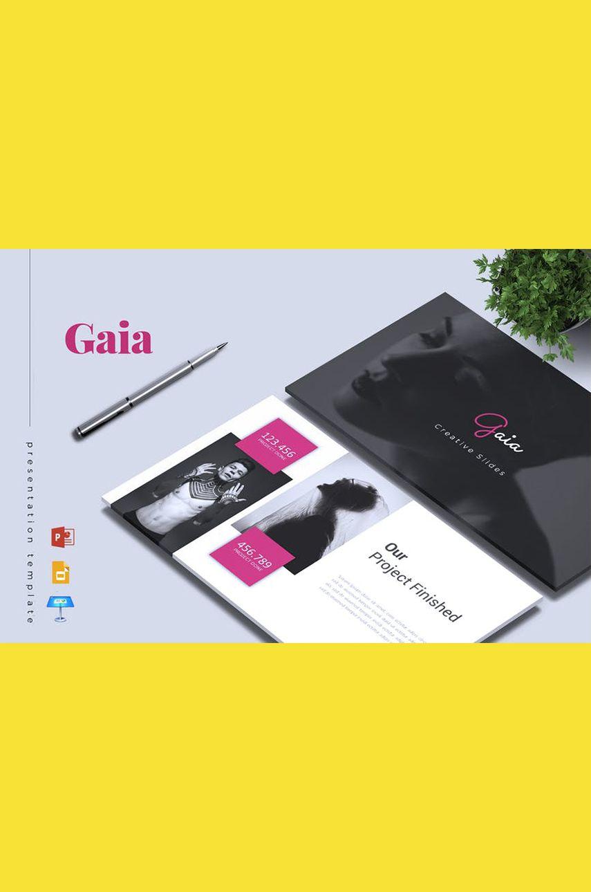 GAIA - Creative