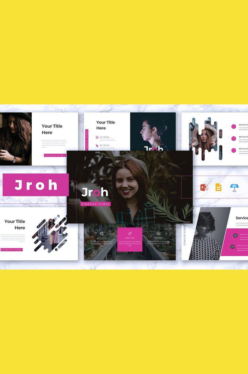 JROH - Creative