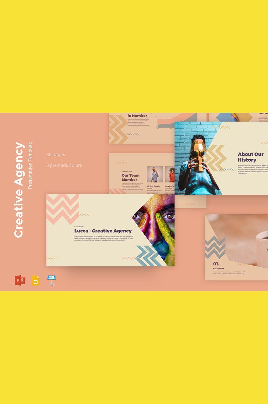 Lucca - Creative