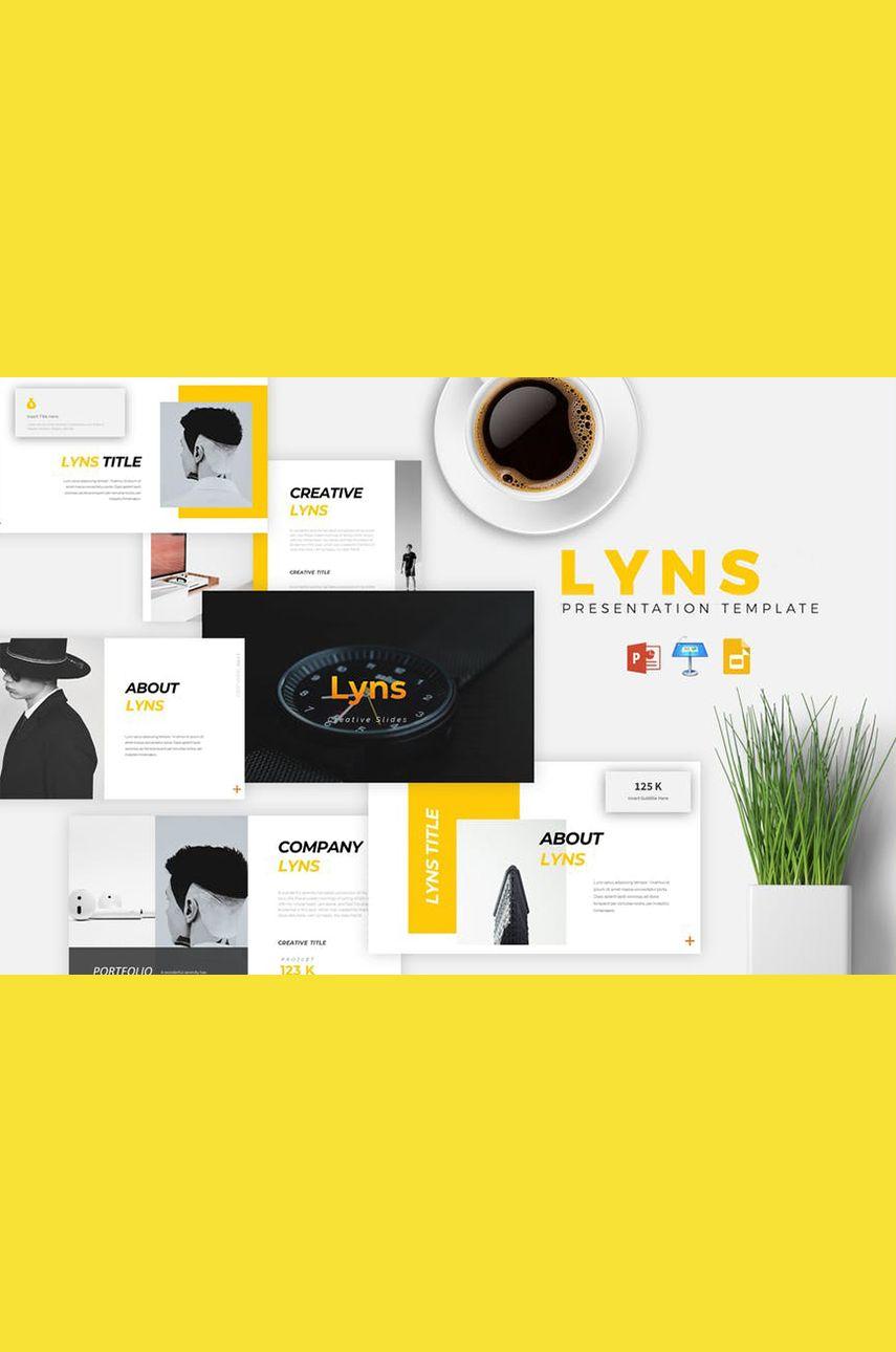 LYNS - Creative