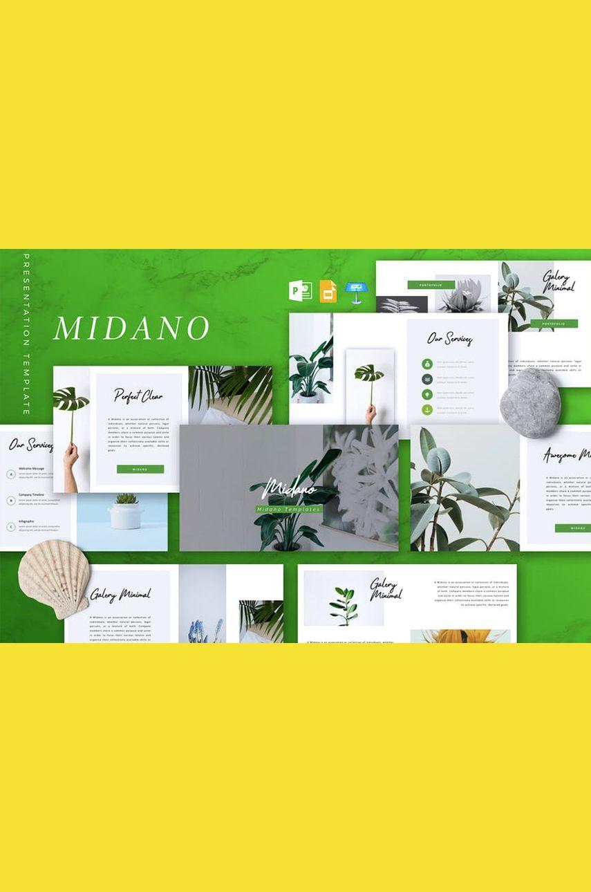 MIDANO - Creative