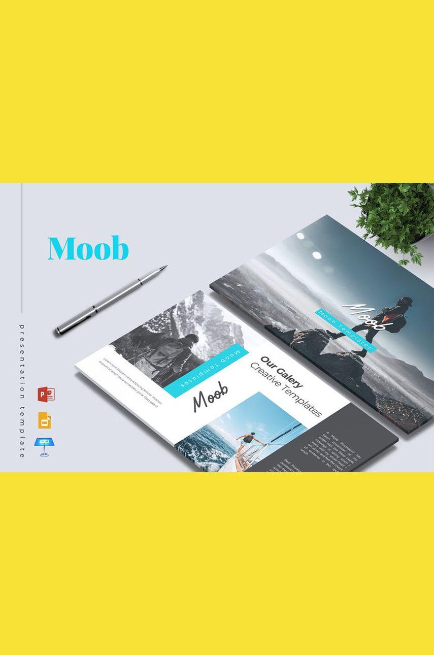 MOOB - Creative