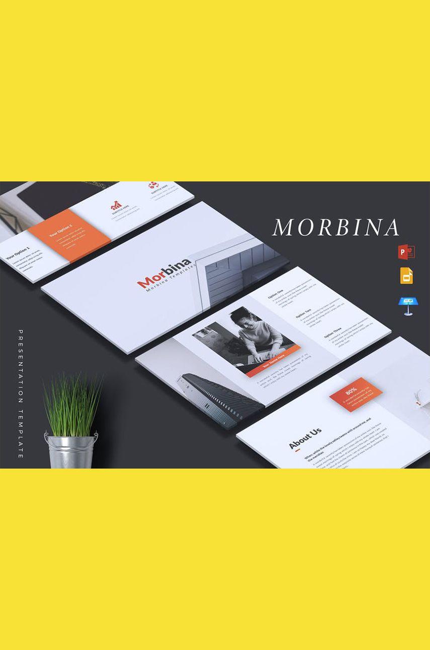 MORBINA - Company