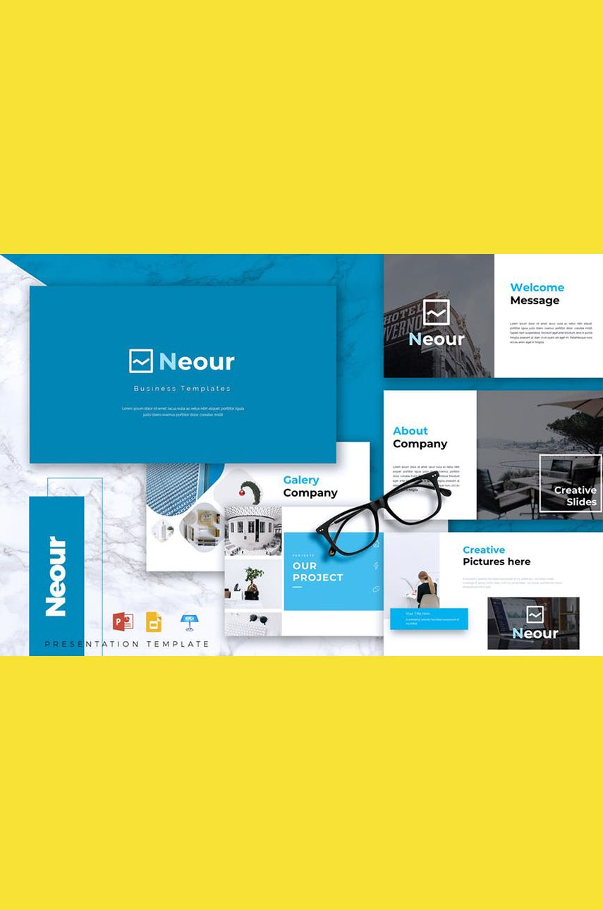 NEOUR - Business