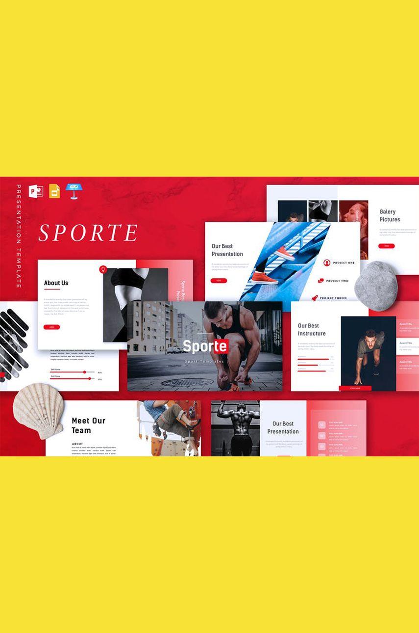 SPORTE---Sport