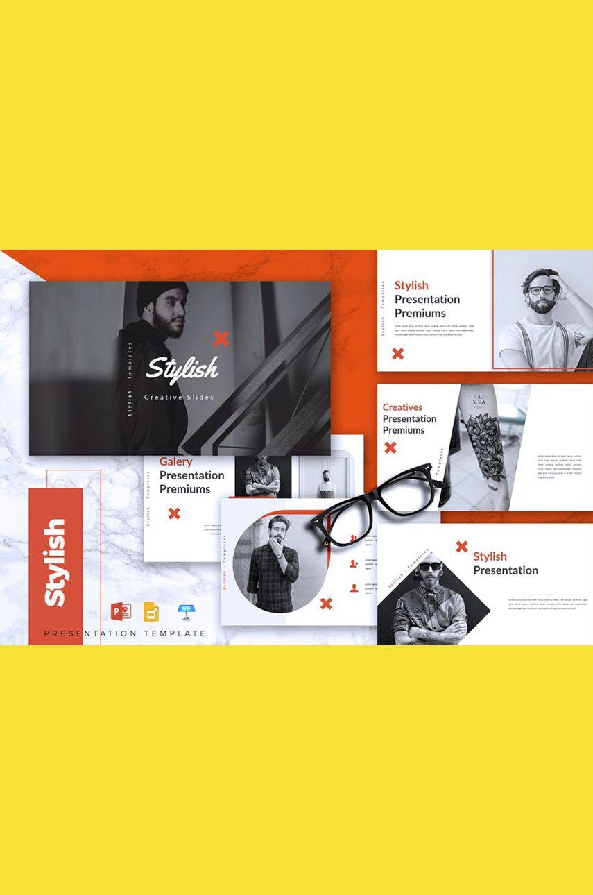 STYLISH - Creative