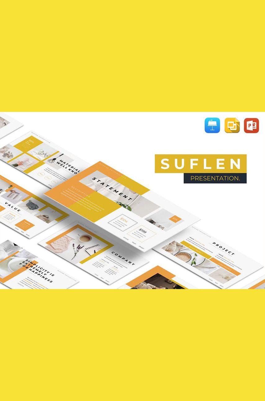 Suflen Multipurpose