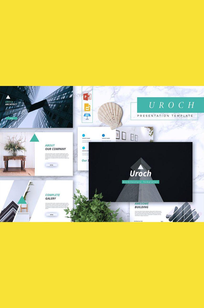 UROCH - Architecture