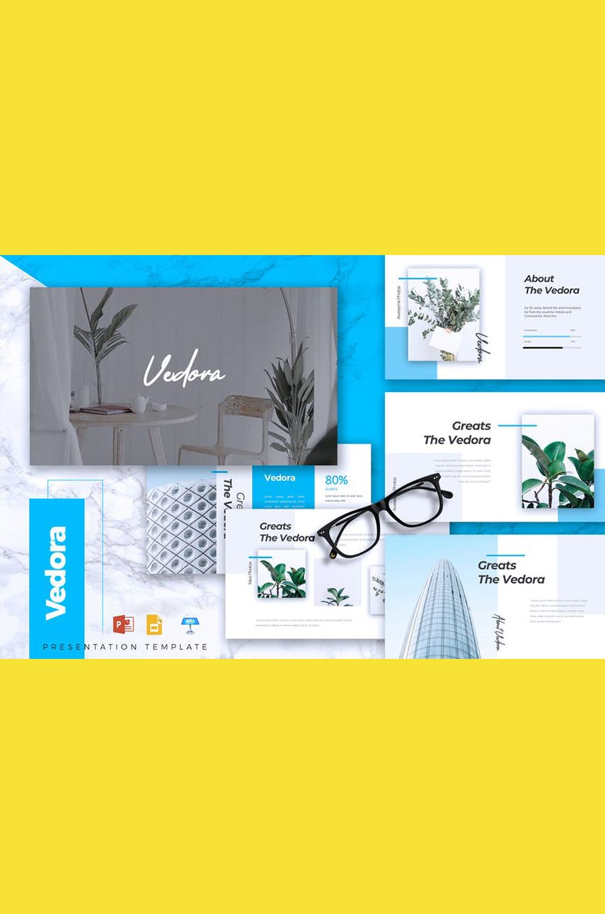 VEDORA - Creative